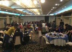 2017  国光スプリング工業 忘年会